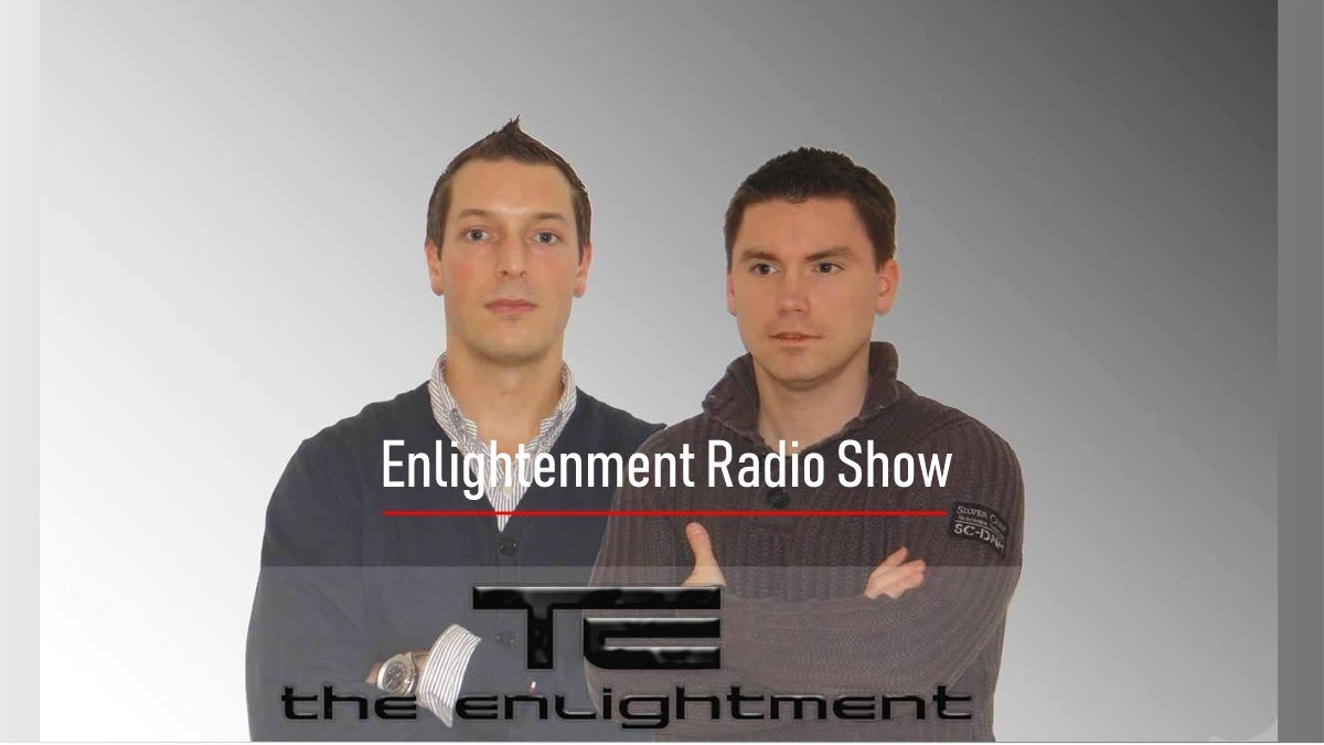 The Enlightenment Radio Show