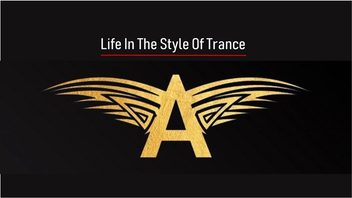 Life In The Style Of Trance